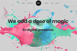 Idilio Studio - Works, Portfolio, Websites, Creative Agency